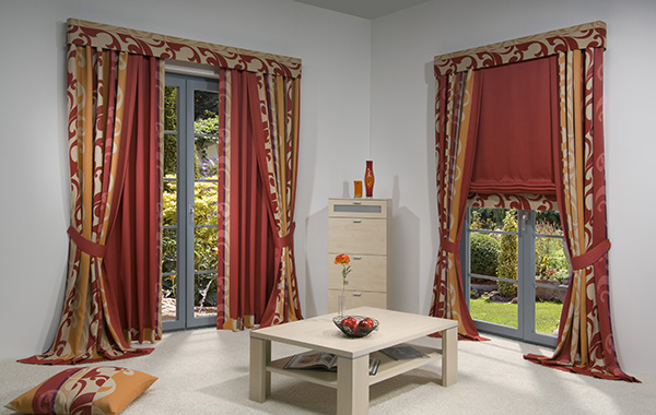 leistungen raumausstattung schnittfincke. Black Bedroom Furniture Sets. Home Design Ideas
